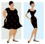 Методы похудания